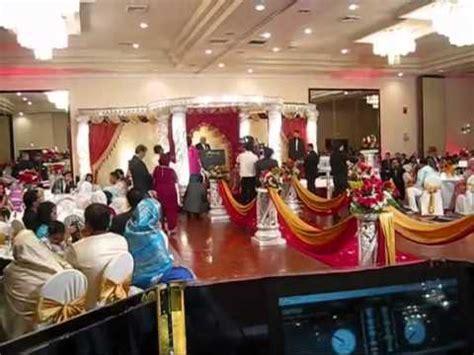 muslim wedding done by imam wedding ceremony