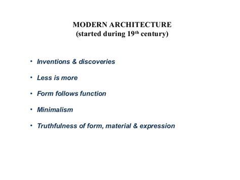contemporary architecture characteristics modern architecture characteristics home design