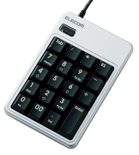 usbテンキーボード tk tcm009シリーズ