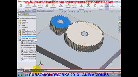 tutorial solidworks pdf 2013 curso solidworks 2013 animaciones tutorial solidworks