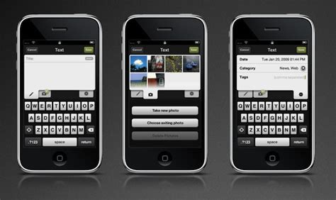 Squarespace App Updated To Version 6 Macgasm Squarespace App Template