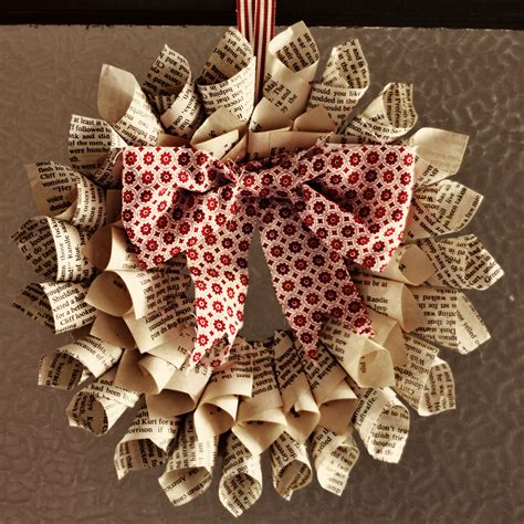 recyclable paper wreath mg 0553 eco empire