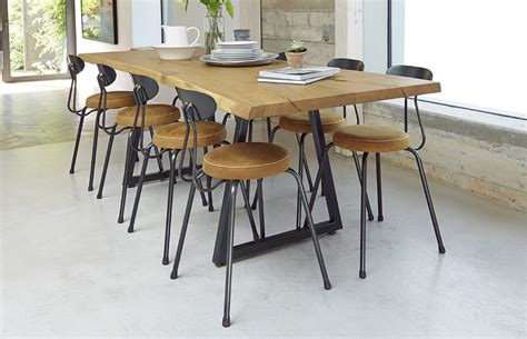Modern Dining Table For 8 Modern Dining Set 8 Seater Home Furniture Out Out