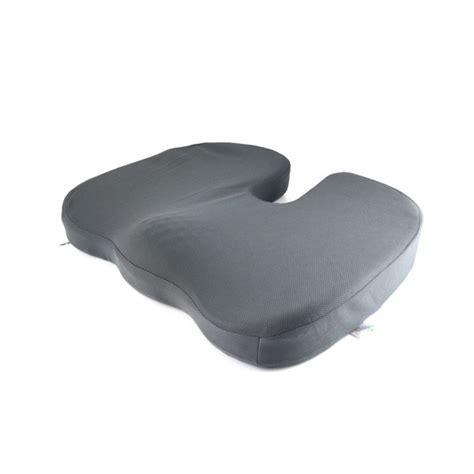cuscino coccige cuscino ortopedico per il coccige ergocushion