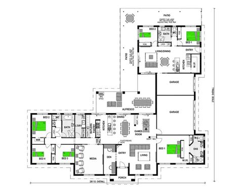 Granny House Floor Plans | 193 best images about in law suite plans on pinterest