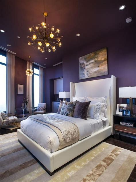 purple themed bedroom ideas 45 beautiful paint color ideas for master bedroom