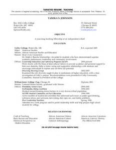 Targeted Resume Exle by Cover Letter Entry Level Hermeshandbags Biz