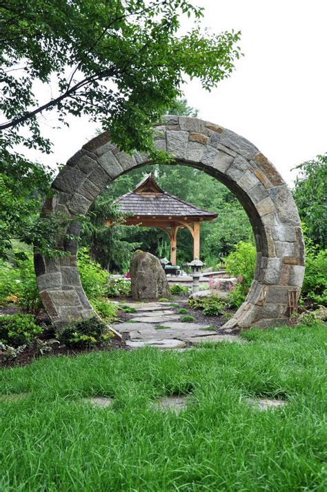 sublime garden gate decorating ideas for glamorous