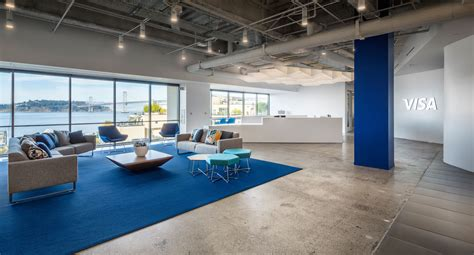Companies Office by Visa San Francisco Office Design Resources Spaces