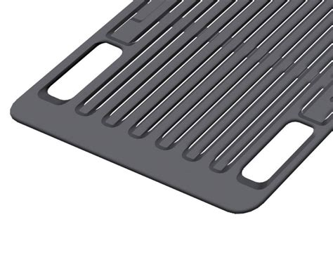 Backyard Grill Large Adjustable Cast Iron Grate 14 For Backyard Grill Medium Adjustable Cast Iron Grate