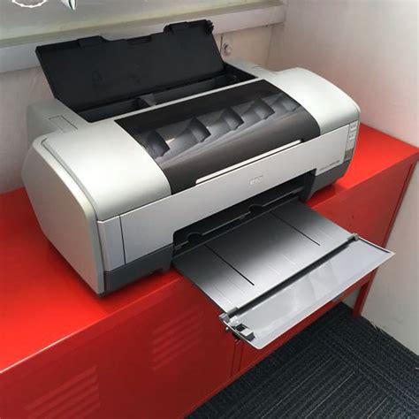Printer Epson Stylus Photo 1390 A3 epson stylus 1390 a3 photo printer electronics others