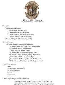 letter from hogwarts template hogwarts acceptance letter template beepmunk