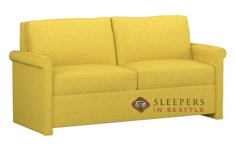 Paragon Sleeper by Customize And Personalize Darby Fabric Sofa By Lazar