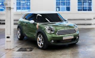 Mini Cooper Pacemen Mini Paceman Photos 10 On Better Parts Ltd