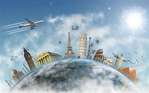 how to travel the world on 10 a day books travel the world wallpaper 1920x1200