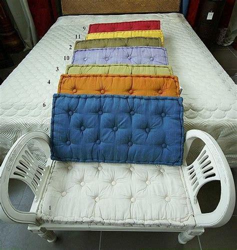 cuscini per panca oltre 25 fantastiche idee su cuscini panca su