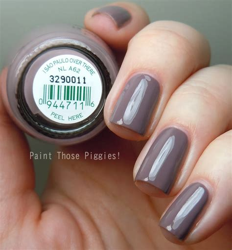 I Sao Paulo There paint those piggies opi brazil collection swatches and