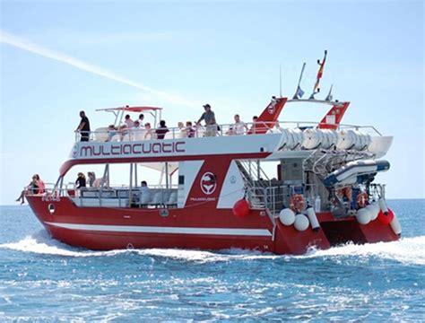 catamaran trip gran canaria multiaquatic catamaran boat trip gran canaria attractiontix