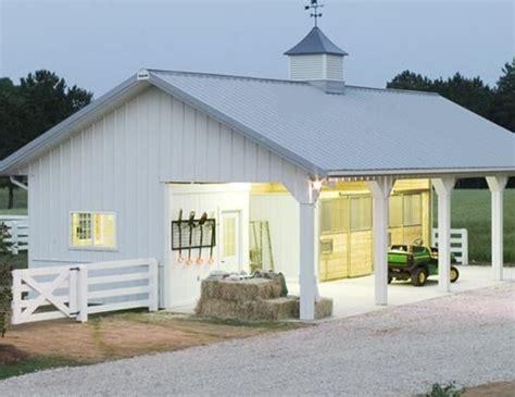 barn ideas 25 best ideas about horse barns on pinterest horse farm