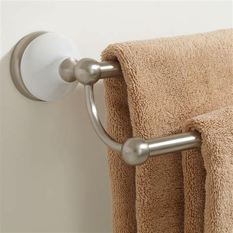 towel bar bathroom houston double towel bar bathroom