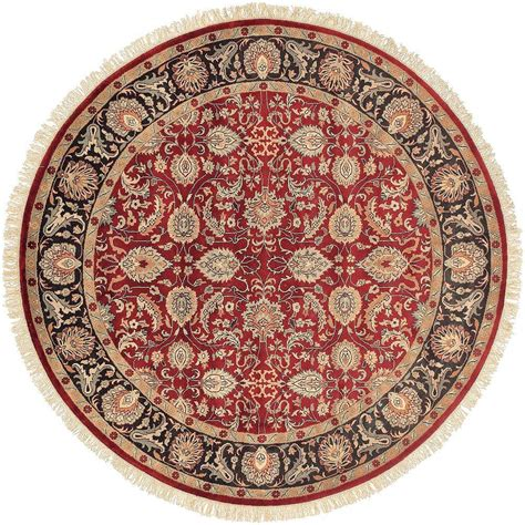 artistic weavers lehi burgundy 8 ft area rug lehi