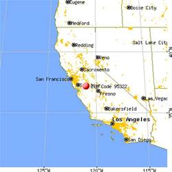 santa nella california map 95322 zip code santa nella california profile homes