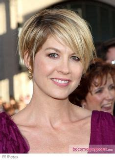 does wedge hair cut suit square face short hairstyles for round faces and fine hair hair