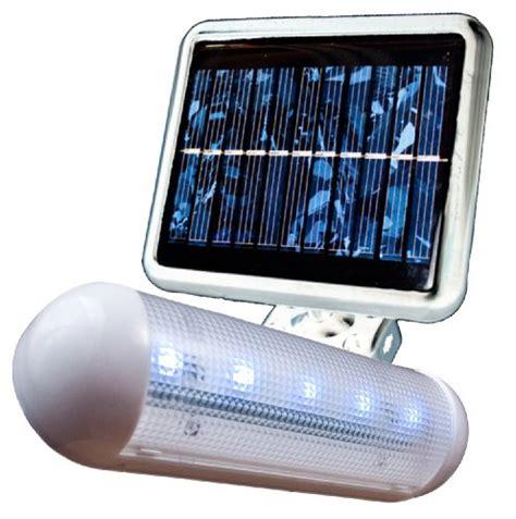 maxsa solar light review maxsa innovations 40440 white solar powered led shed light