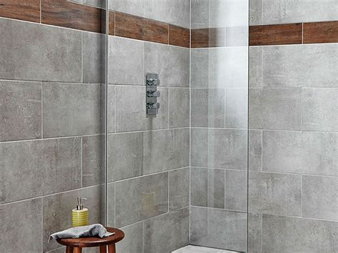 Wet Room Tiles   Floor & Walls   Topps Tiles