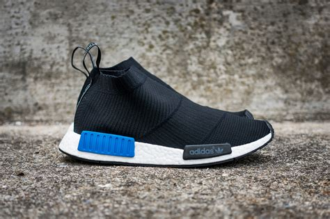 Adidas Nmd Slipon the adidas nmd city sock black drops this weekend you