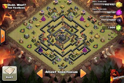 clash of clan th 9 war base clash of clans best town hall 10 farming base after page 6