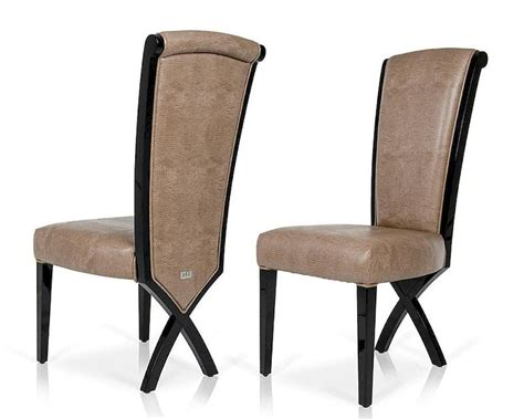 transitional x leg dining side chair 44d013