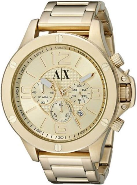 25 best ideas about mens gold watches on