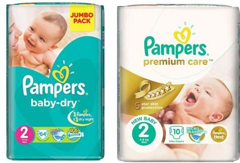 Pempers Premium Care Xl 36 pers egy 4 64