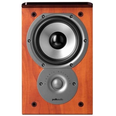 polk audio tsi100 bookshelf speakers reviews