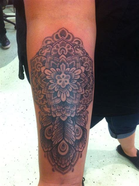 tattoo mandala melbourne mandala dream catcher alvaro flores korpus tattoo