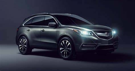 What Will The 2020 Acura Rdx Look Like by 2020 Acura Mdx And Rumors 2019 2020 Suvs2019