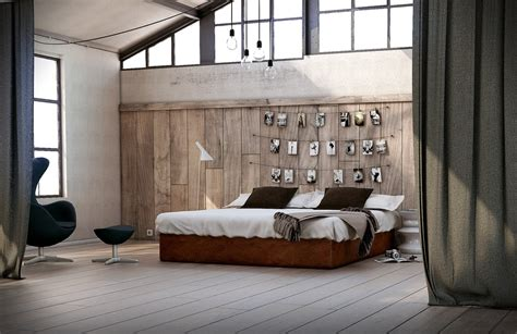 cool bedroom features bedroom feature walls