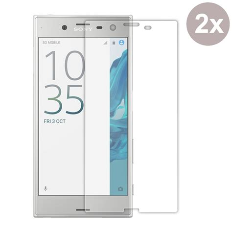 Screen Guard Tempered Glass Sony Xperia X Diskon sony xperia xz dual tempered glass screen protector pdair 10