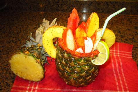 imagenes de sandias locas como hacer una pina loca recetas de verano recetas