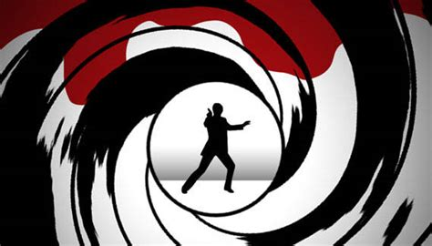 photoshop tutorial james bond intro james bond 007 photoshop tuto