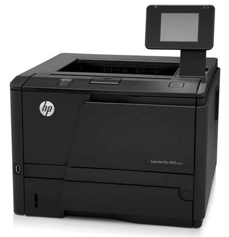 Printer Laserjet Pro 400 M401dn hp laserjet pro 400 m401dn review rating pcmag