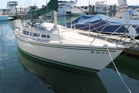 catalina boats for sale on yachtworld 1986 catalina 27 sail boat for sale www yachtworld