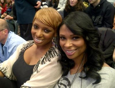 nene leakes and jennifer williams a recent interview jennifer williams has evelyn upset and