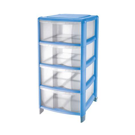cassettiere plastica tontarelli tontarelli shop cassettiera bamb 249 medium 4 cassetti alti