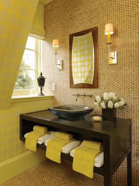 ideas on decorating a bathroom 50 bathroom vanity decor ideas shelterness