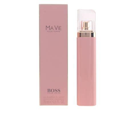 Parfum Ma Vie hugo ma vie pour femme eau de parfum spray for 75