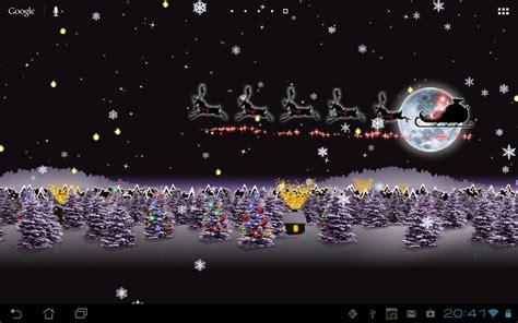 wallpaper christmas live christmas live wallpaper hd v1 6 2 apk free download