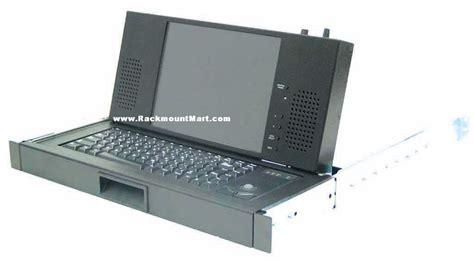 Rack Mount Computer Monitor by Rackmount Monitor Lcd1u10 01