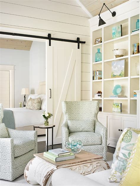 Shiplap Decor Key Chairs Cottage Living Room Tillman